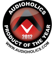 Audioholics Product of the Year 2012
